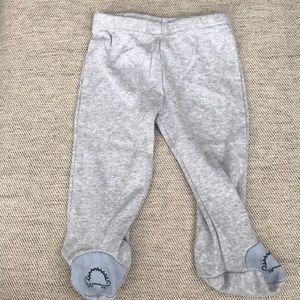 🦄 Baby Leggings with Footsies